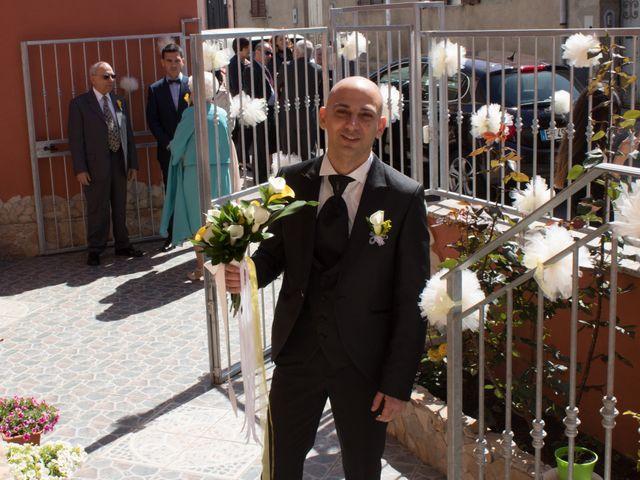Il matrimonio di Davide e Emanuela a Sinnai, Cagliari 72