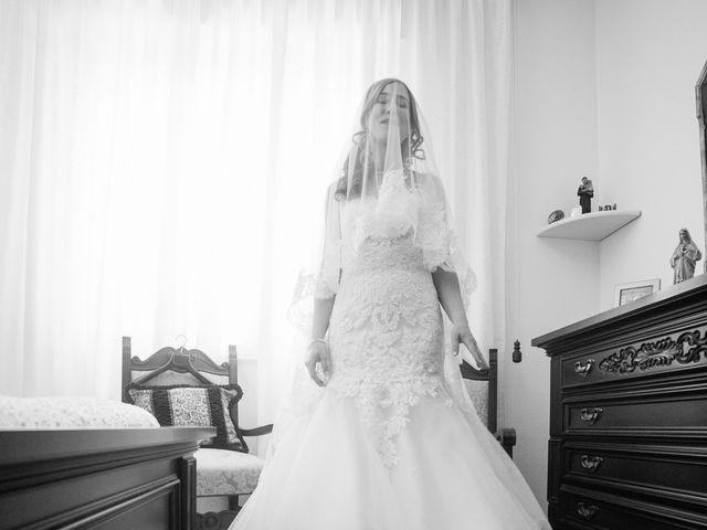 Il matrimonio di Davide e Emanuela a Sinnai, Cagliari 45