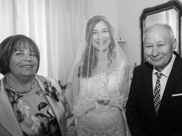Il matrimonio di Davide e Emanuela a Sinnai, Cagliari 46