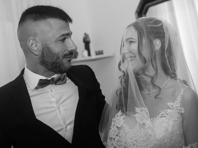 Il matrimonio di Davide e Emanuela a Sinnai, Cagliari 47