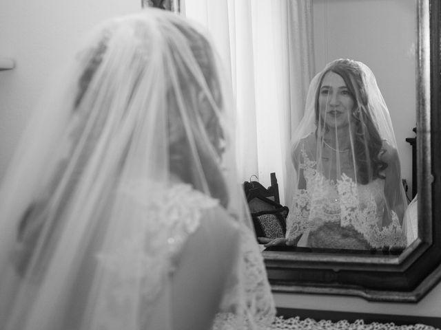 Il matrimonio di Davide e Emanuela a Sinnai, Cagliari 48