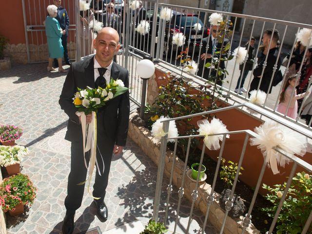 Il matrimonio di Davide e Emanuela a Sinnai, Cagliari 73