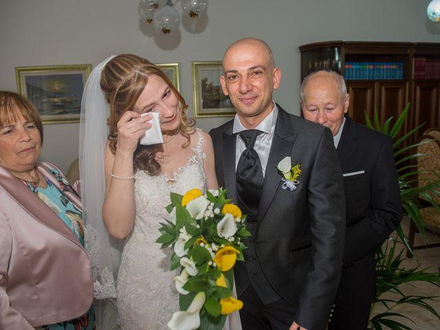 Il matrimonio di Davide e Emanuela a Sinnai, Cagliari 76
