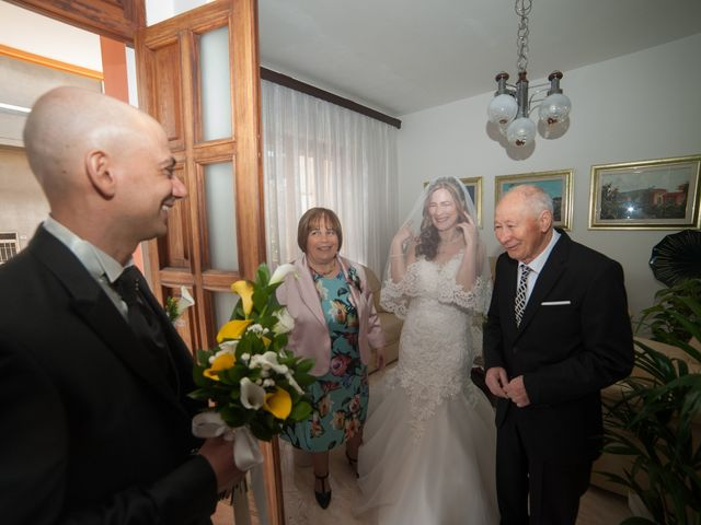Il matrimonio di Davide e Emanuela a Sinnai, Cagliari 75