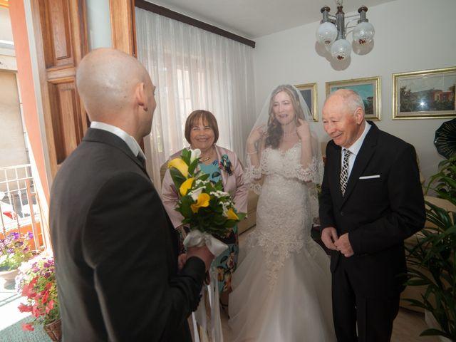 Il matrimonio di Davide e Emanuela a Sinnai, Cagliari 77