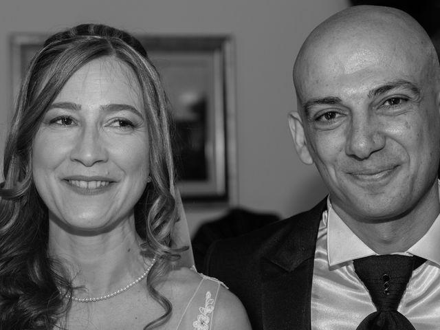 Il matrimonio di Davide e Emanuela a Sinnai, Cagliari 79