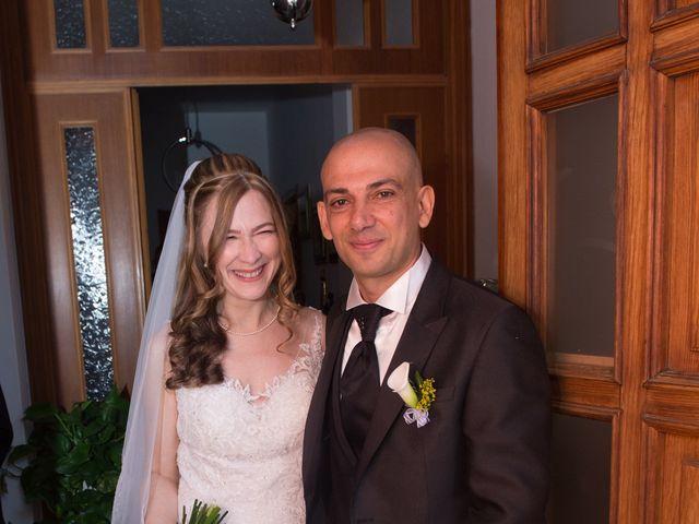 Il matrimonio di Davide e Emanuela a Sinnai, Cagliari 80