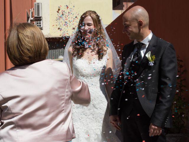 Il matrimonio di Davide e Emanuela a Sinnai, Cagliari 82