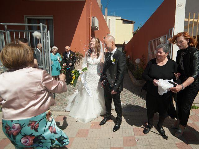 Il matrimonio di Davide e Emanuela a Sinnai, Cagliari 83