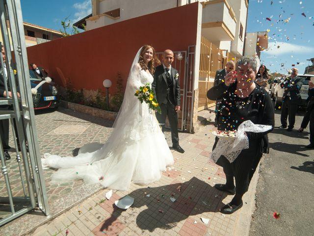 Il matrimonio di Davide e Emanuela a Sinnai, Cagliari 85