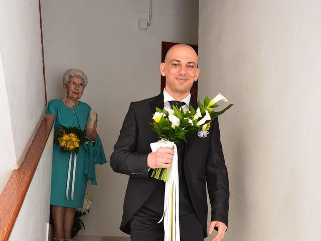 Il matrimonio di Davide e Emanuela a Sinnai, Cagliari 62