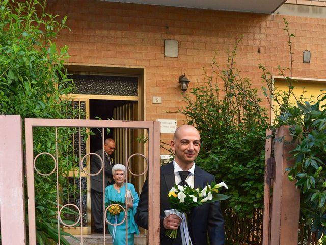Il matrimonio di Davide e Emanuela a Sinnai, Cagliari 64
