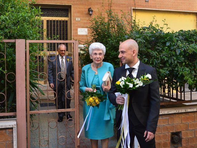 Il matrimonio di Davide e Emanuela a Sinnai, Cagliari 65
