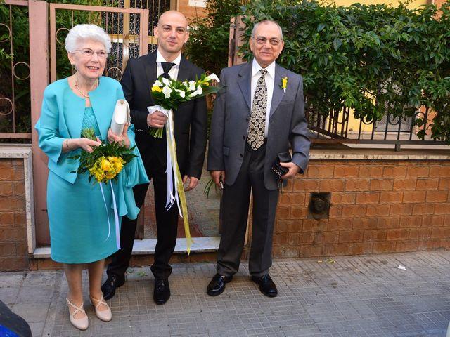 Il matrimonio di Davide e Emanuela a Sinnai, Cagliari 66