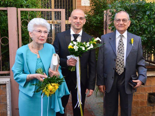 Il matrimonio di Davide e Emanuela a Sinnai, Cagliari 67