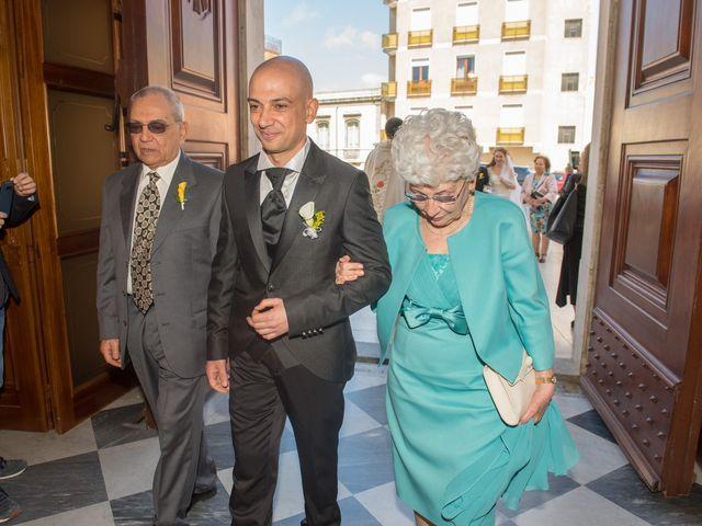 Il matrimonio di Davide e Emanuela a Sinnai, Cagliari 96