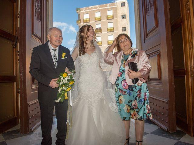 Il matrimonio di Davide e Emanuela a Sinnai, Cagliari 99