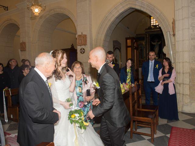 Il matrimonio di Davide e Emanuela a Sinnai, Cagliari 102