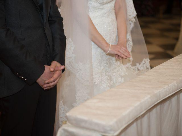 Il matrimonio di Davide e Emanuela a Sinnai, Cagliari 105
