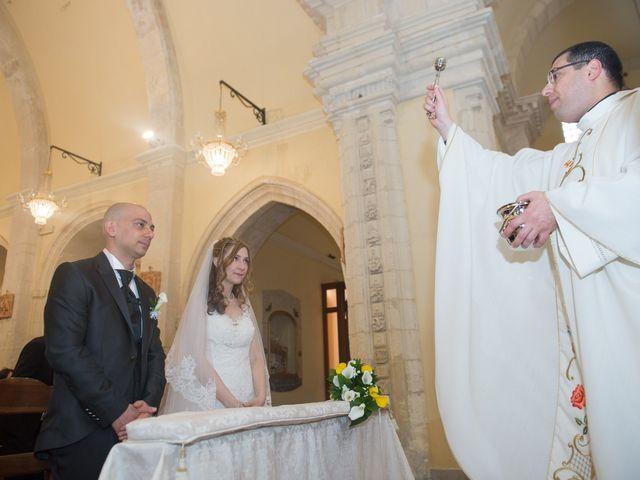 Il matrimonio di Davide e Emanuela a Sinnai, Cagliari 106