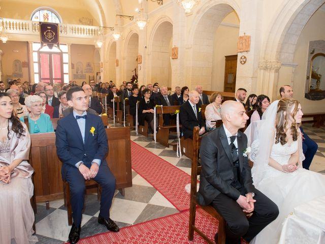 Il matrimonio di Davide e Emanuela a Sinnai, Cagliari 107