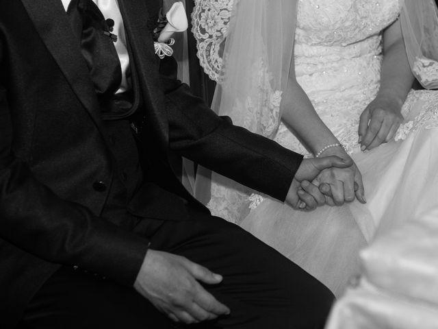 Il matrimonio di Davide e Emanuela a Sinnai, Cagliari 108