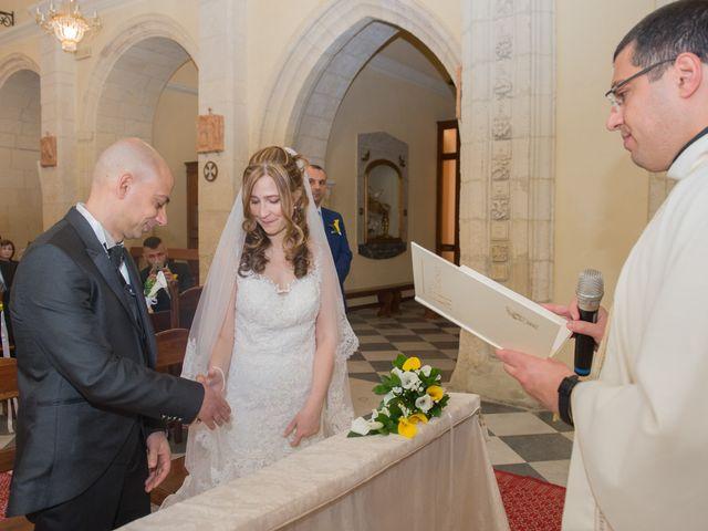Il matrimonio di Davide e Emanuela a Sinnai, Cagliari 109