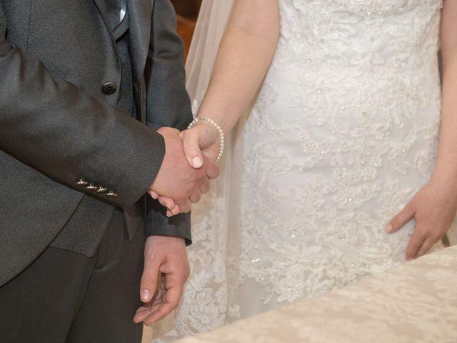 Il matrimonio di Davide e Emanuela a Sinnai, Cagliari 110