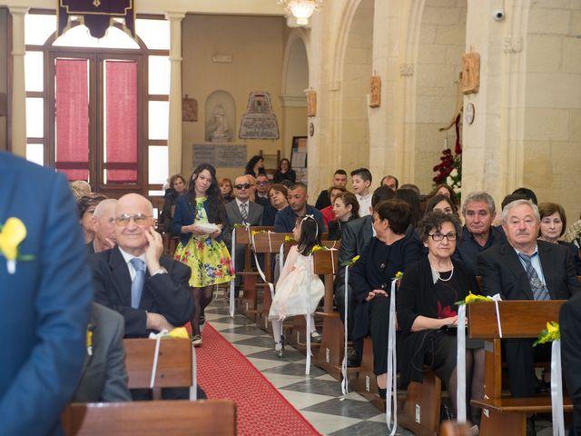 Il matrimonio di Davide e Emanuela a Sinnai, Cagliari 111