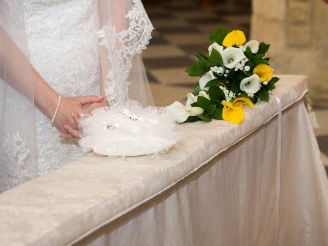 Il matrimonio di Davide e Emanuela a Sinnai, Cagliari 112