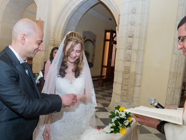 Il matrimonio di Davide e Emanuela a Sinnai, Cagliari 113