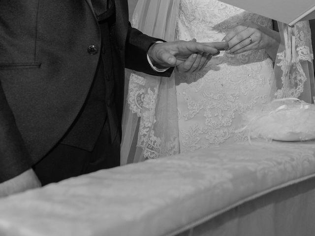 Il matrimonio di Davide e Emanuela a Sinnai, Cagliari 114
