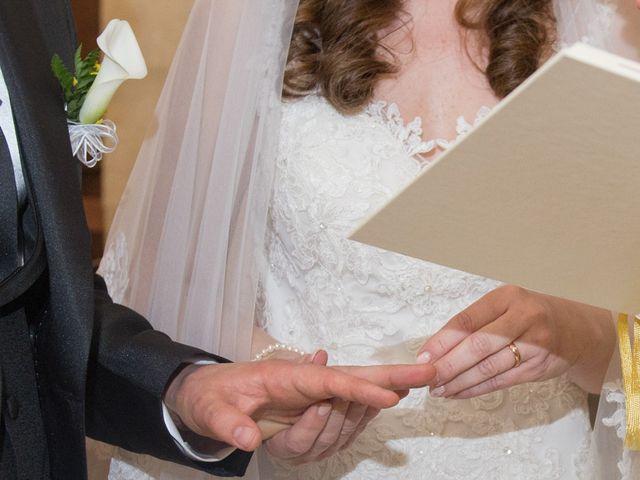Il matrimonio di Davide e Emanuela a Sinnai, Cagliari 115