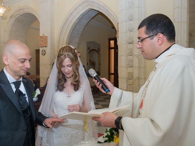 Il matrimonio di Davide e Emanuela a Sinnai, Cagliari 116