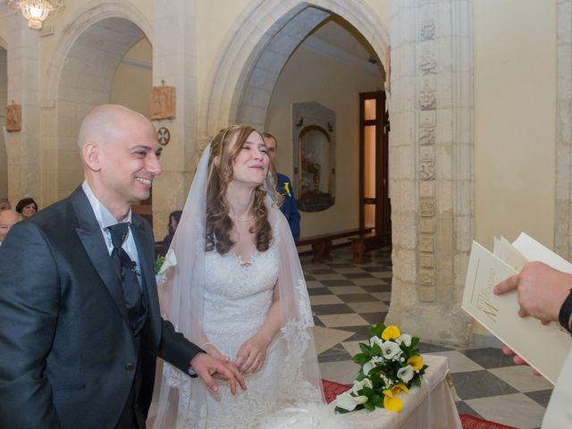 Il matrimonio di Davide e Emanuela a Sinnai, Cagliari 117