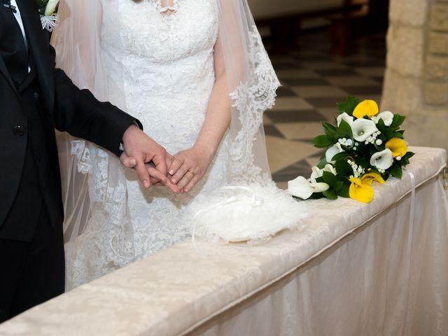 Il matrimonio di Davide e Emanuela a Sinnai, Cagliari 118