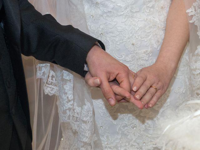 Il matrimonio di Davide e Emanuela a Sinnai, Cagliari 119