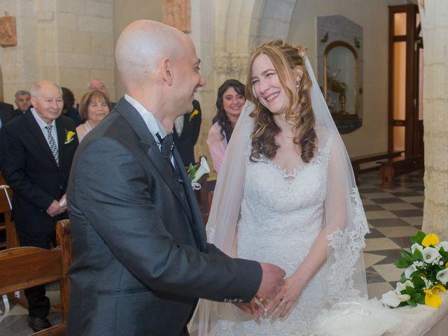 Il matrimonio di Davide e Emanuela a Sinnai, Cagliari 120