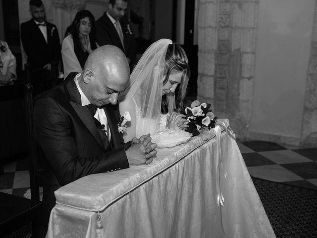 Il matrimonio di Davide e Emanuela a Sinnai, Cagliari 121
