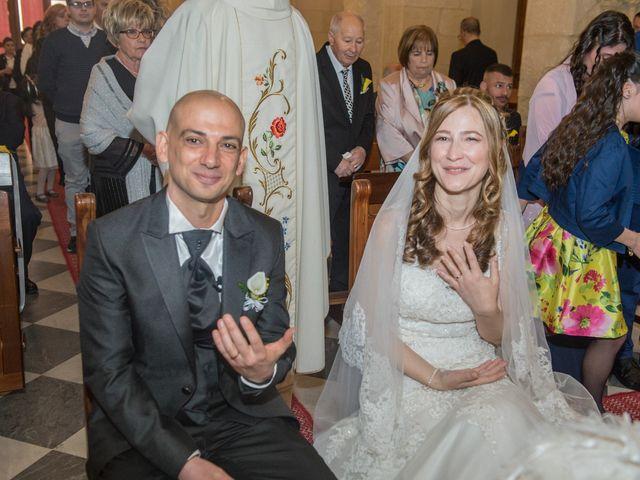 Il matrimonio di Davide e Emanuela a Sinnai, Cagliari 127
