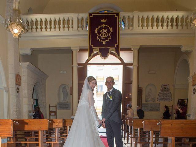 Il matrimonio di Davide e Emanuela a Sinnai, Cagliari 129