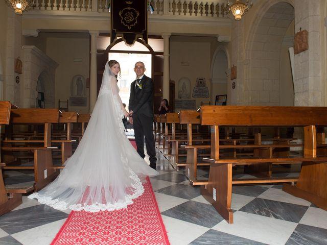 Il matrimonio di Davide e Emanuela a Sinnai, Cagliari 130