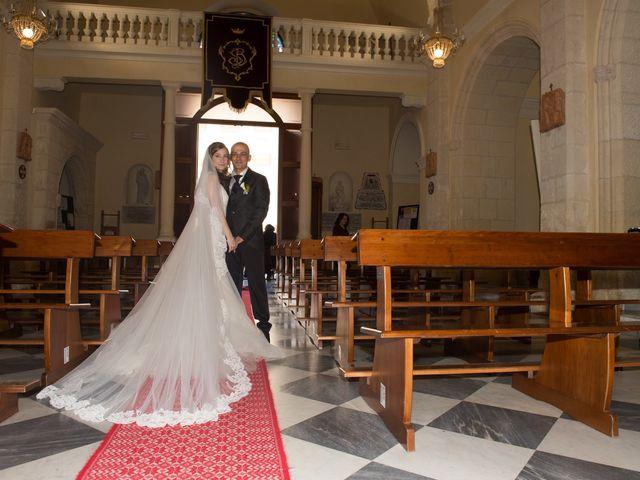 Il matrimonio di Davide e Emanuela a Sinnai, Cagliari 131