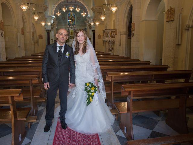 Il matrimonio di Davide e Emanuela a Sinnai, Cagliari 132