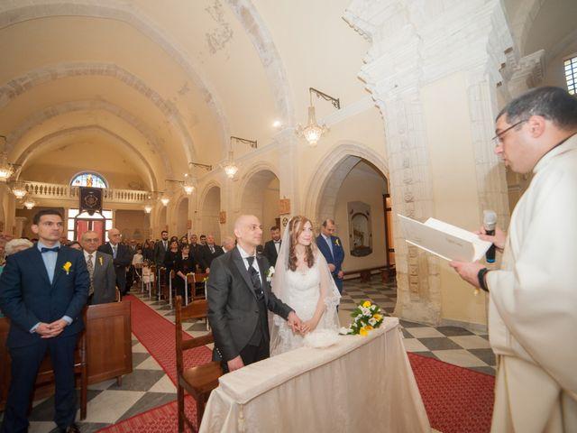 Il matrimonio di Davide e Emanuela a Sinnai, Cagliari 124