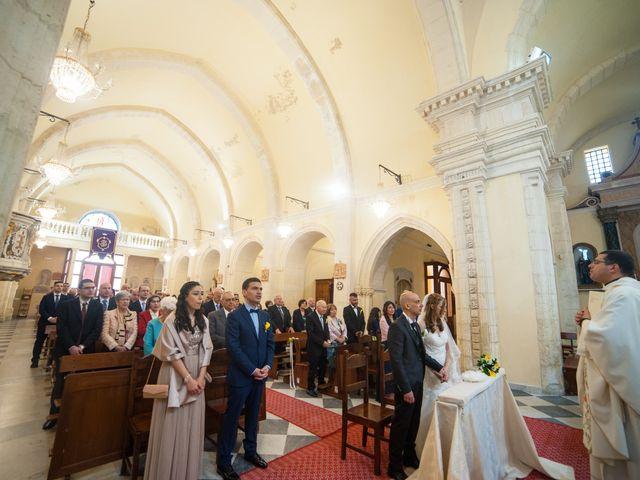 Il matrimonio di Davide e Emanuela a Sinnai, Cagliari 125