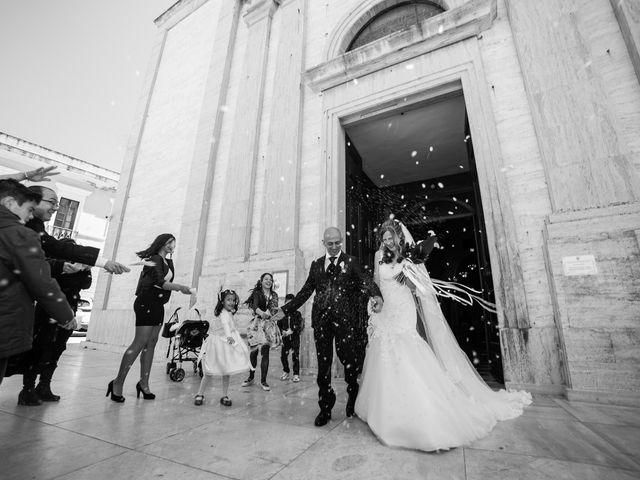 Il matrimonio di Davide e Emanuela a Sinnai, Cagliari 134