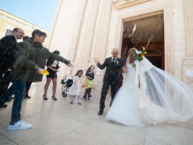 Il matrimonio di Davide e Emanuela a Sinnai, Cagliari 135