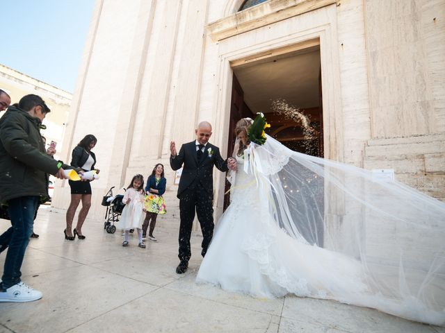Il matrimonio di Davide e Emanuela a Sinnai, Cagliari 136