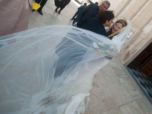 Il matrimonio di Davide e Emanuela a Sinnai, Cagliari 137